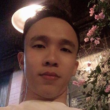 Js Lê, 29, Ho Chi Minh City, Vietnam