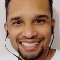 Igor Lima, 32, Sao Paulo, Brazil