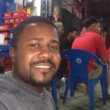 Denis, 36, Duque De Caxias, Brazil