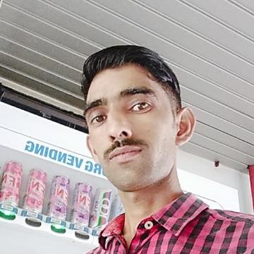 Alam Zeb, 26, Kuala Lumpur, Malaysia