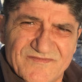 Nafi Yılmaz, 45, Istanbul, Turkey