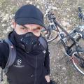 Rostom Adjroud, 34, Algiers, Algeria