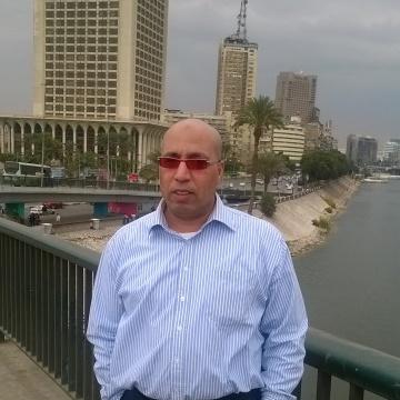 Mohamed Mansour , 52, Cairo, Egypt