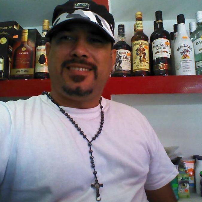Ad Miranda, 43, Puerto Vallarta, Mexico