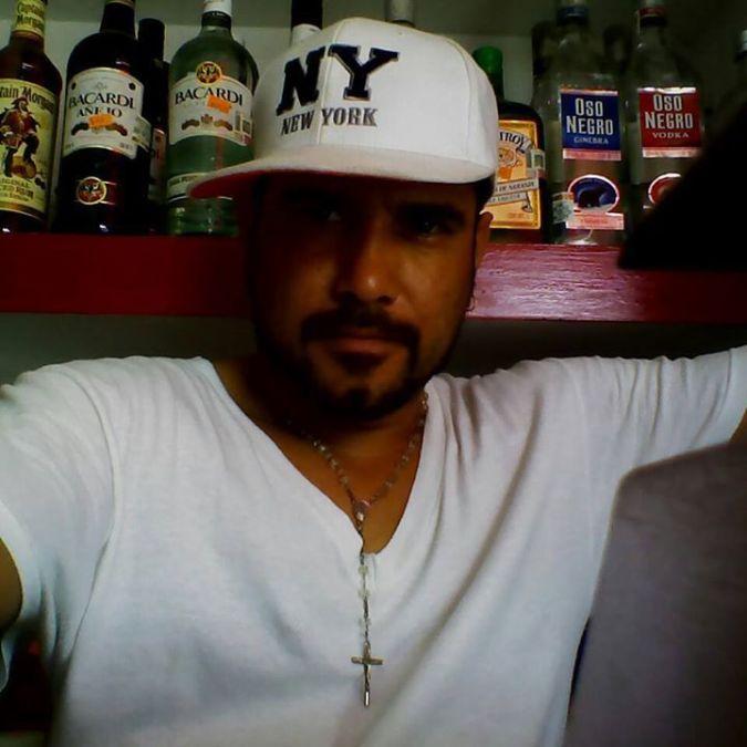 Ad Miranda, 44, Puerto Vallarta, Mexico