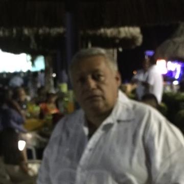 Rodrigo Díaz, 65, Bogota, Colombia
