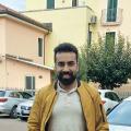 Ashish Bhasin, 34, Meerut, India