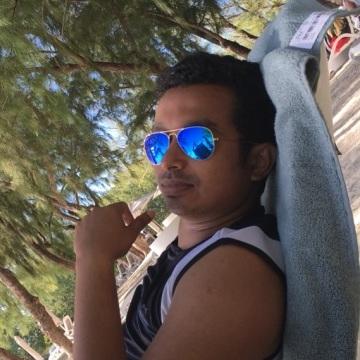 Don, 33, Kuwait City, Kuwait