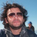 Akin Sezer, 40, Ohrid, Macedonia (FYROM)