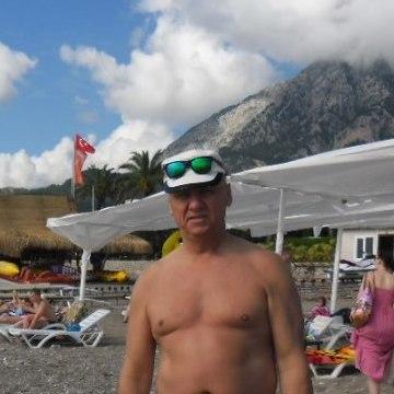 Алексей, 58, Vladimir, Russian Federation