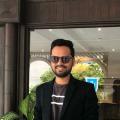 Brij Gosai, 29, Ahmedabad, India