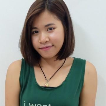Narapon, 22, Bangkok, Thailand