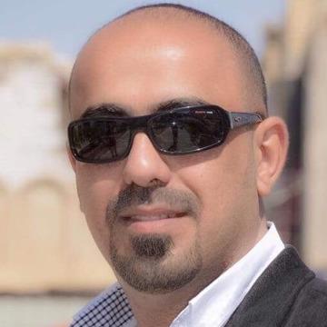 Mohammed salih, 37, Baghdad, Iraq