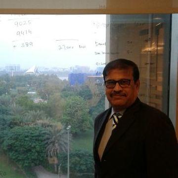 amir, 49, Dubai, United Arab Emirates