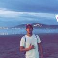 Ayoub Og Og, 24, Agadir, Morocco