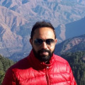 Garry Randhawa, 31, Chandigarh, India