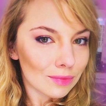 Olga, 29, Lviv, Ukraine
