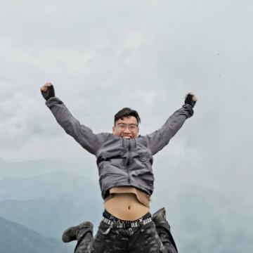 廖, 30, Guangzhou, China