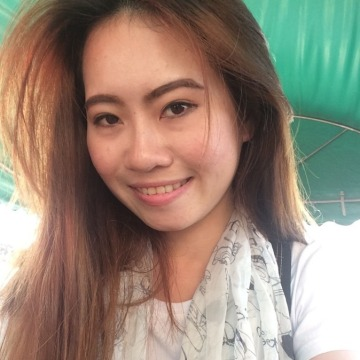 Gammie , 25, Bangkok, Thailand