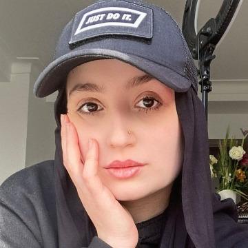 Fatima, 24, Alexandria, Egypt