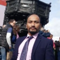 Rais Uddin, 46, Dhaka, Bangladesh