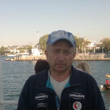 сергей, 54, Sevastopol', Russian Federation