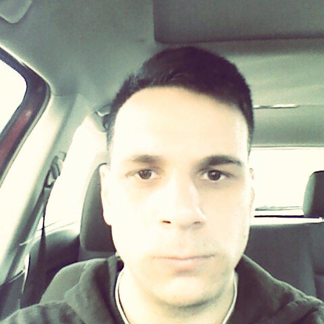 Ivan Nenadić, 32, Mostar, Bosnia and Herzegovina