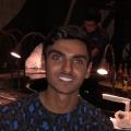 Abdul Alkhudair, 23,