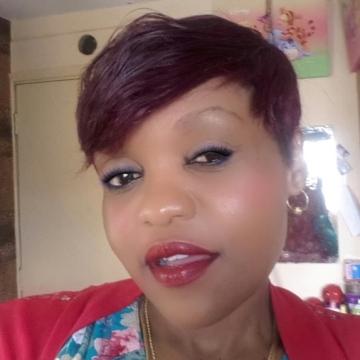 Morin, 40, Nairobi, Kenya