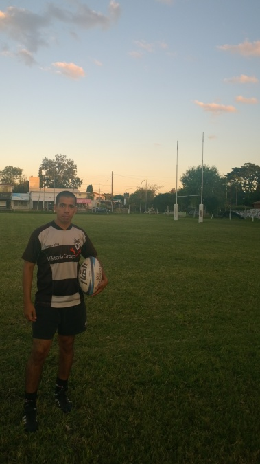 sergio, 33, Palermo, Argentina