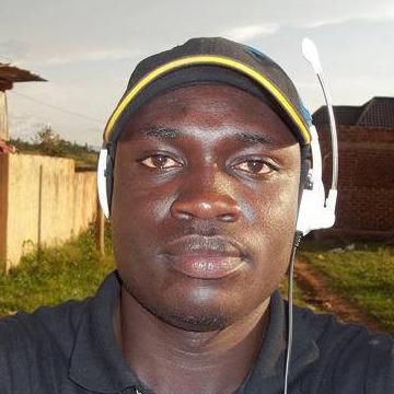 Erwecu, 34, Kampala, Uganda
