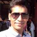 Lakhan kumar, 26, Bangalore, India