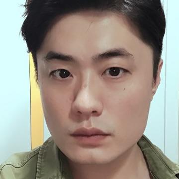 해용, 35, Seoul, South Korea
