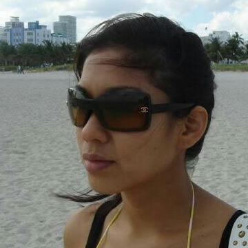 Genevieve, 36,