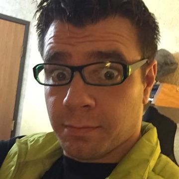 Ty Lorenz, 31, Onalaska, United States