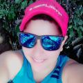 Jéssica Cristina Ferreira de Almeida, 27, Goiania, Brazil
