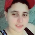 Jéssica Cristina Ferreira de Almeida, 28, Goiania, Brazil