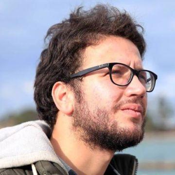 ahmed elborgy, 26, Alexandria, Egypt