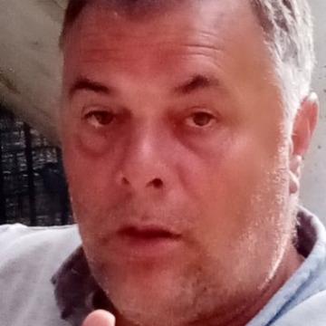 Erkan, 55, Ohrid, Macedonia (FYROM)