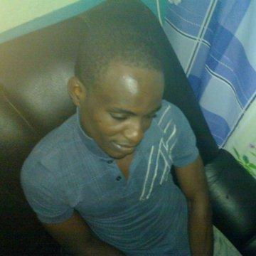 jm, 36, Cotonou, Benin