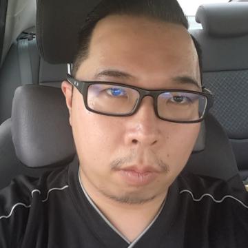 Brilly G, 41, Kuala Lumpur, Malaysia