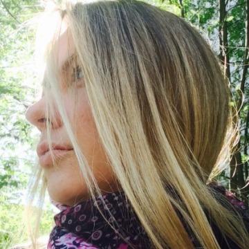Lisa, 33, Novosibirsk, Russian Federation