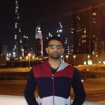 syed muhammad, 32, Dubai, United Arab Emirates