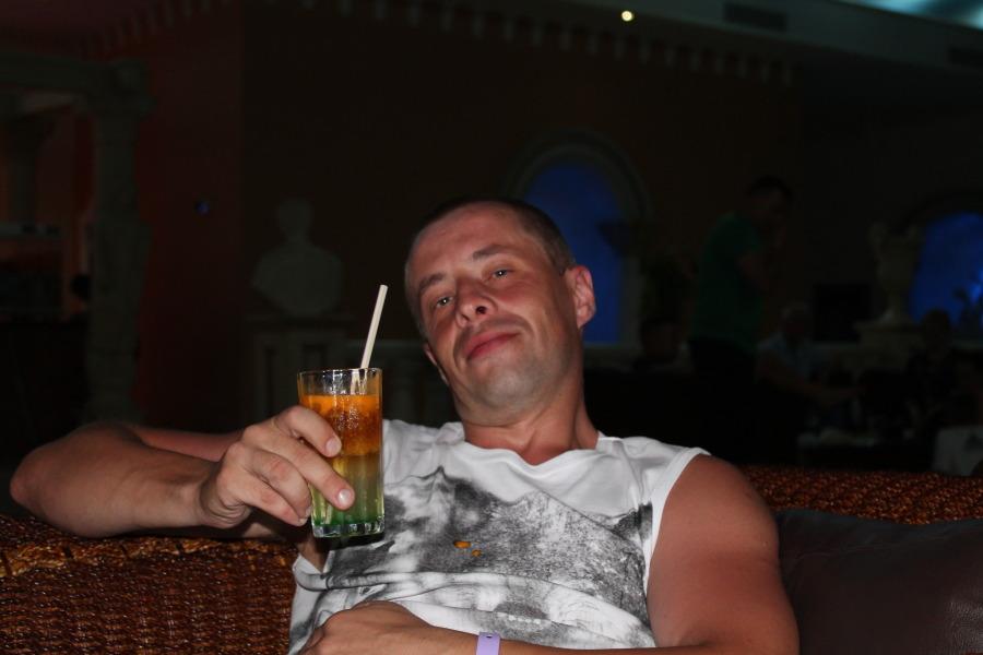 Dimon, 37, Hurghada, Egypt