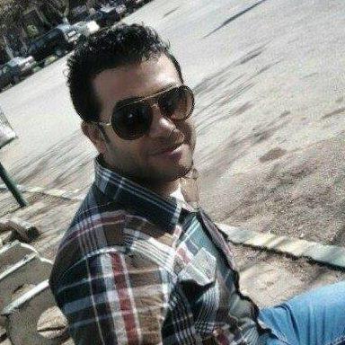 essam, 34, Cairo, Egypt
