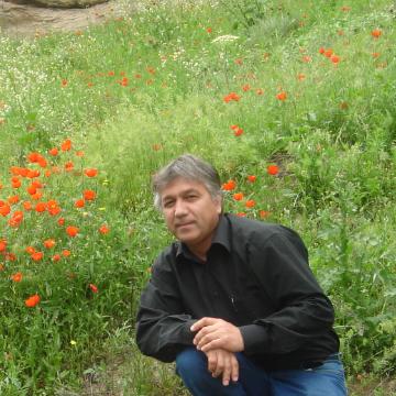 Берды, 55, Ashgabat, Turkmenistan