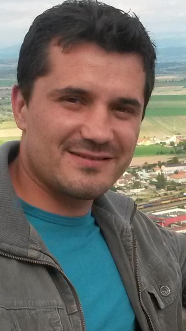 Ciprian Iordachi, 38, Strongoli, Italy