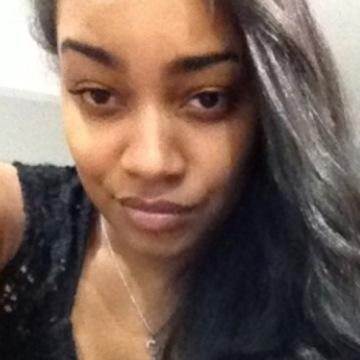 BelleBelle, 28, Detroit, United States