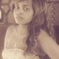 Shaz Candie, 29, Campinas, Brazil