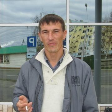 Rust, 38, Ufa, Russian Federation